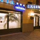 海爾薇堤亞酒店(Hotel Helvetia)