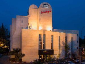 耶路撒冷丹精品酒店(Dan Boutique Jerusalem Hotel)