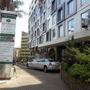 內羅畢子午線飯店(Meridian Hotel, Nairobi)