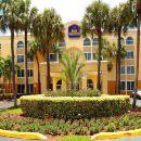 勞德代爾堡紅屋頂酒店(Red Roof Inn Ft Lauderdale)