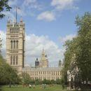 倫敦帕丁頓美居酒店(Mercure London Paddington)