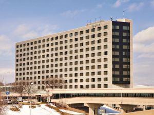 匹茲堡國際機場凱悅酒店(Hyatt Regency Pittsburgh International Airport)