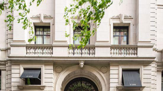 1898酒店
