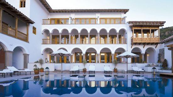 Belmond Palacio Nazarenas Cusco