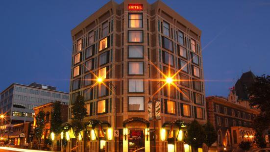 白玉蘭及温泉酒店