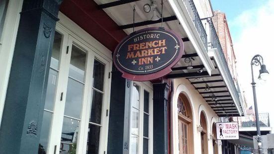 French Market Inn