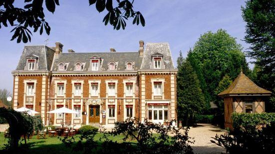 烏鴉城堡酒店