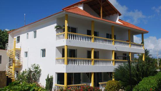 卡巴雷巴伊亞公寓式酒店
