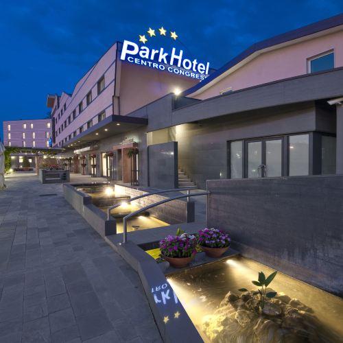 中央會議公園酒店