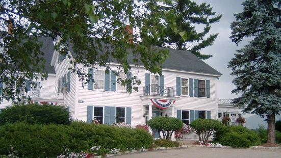 1785 旅館