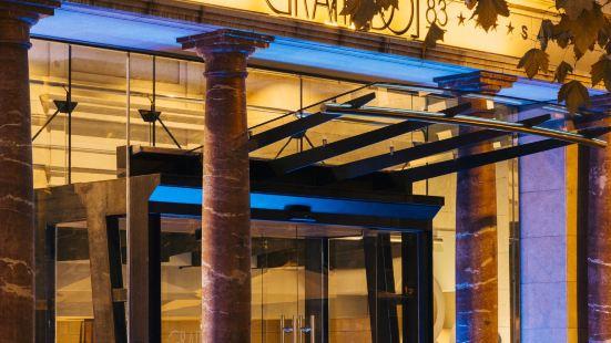 Granados 83 Hotel Bercelona