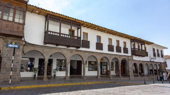 Casa Andina Standard Cusco Plaza