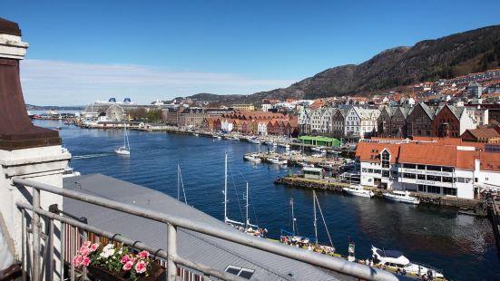 Scandic Torget Bergen