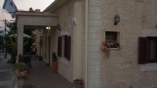 殖民地旅館