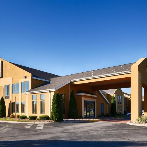 Best Western Plus Liverpool - Syracuse Inn & Suites