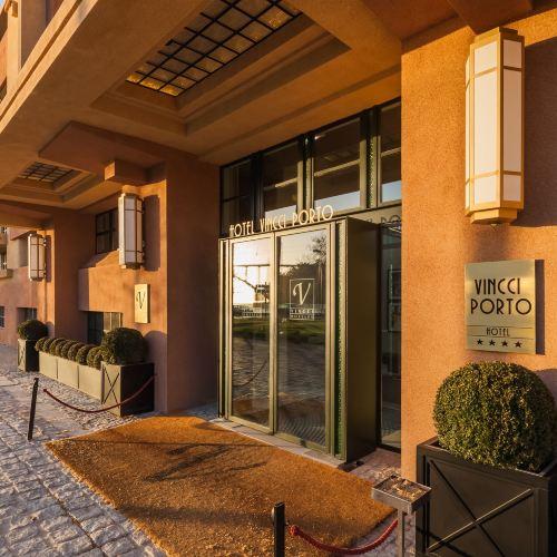 Vincci Hotel Porto