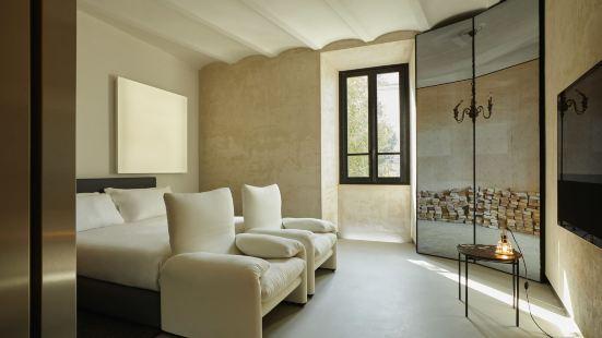The Rooms of Rome Palazzo Rhinoceros