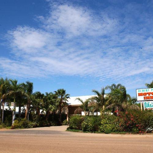 Albert Park Motor Inn