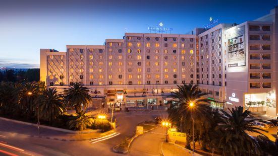 金色鬱金香薩爾瓦多酒店