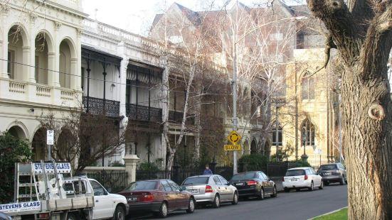 Magnolia Court Boutique Hotel  Melbourne