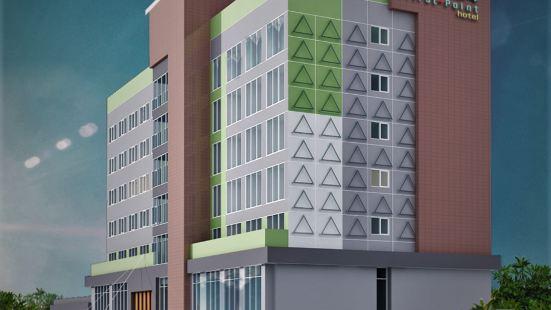 北乾巴魯阿約拉第一點酒店