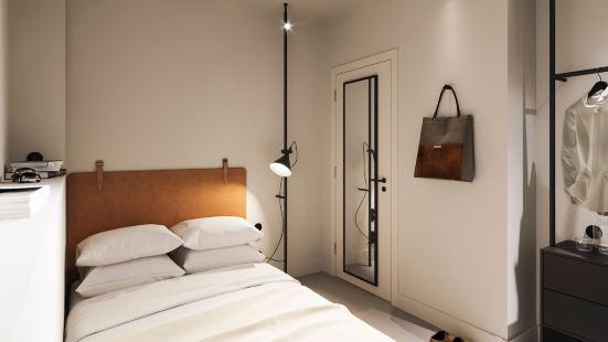 斯德哥爾摩布里克諾比斯酒店 - 設計酒店聯盟會員
