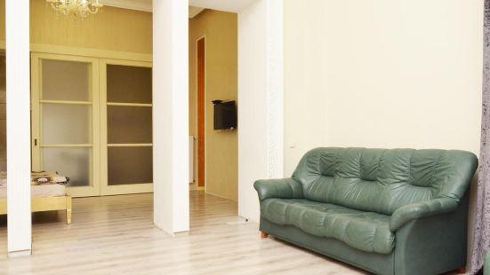 孟列夫公寓式酒店
