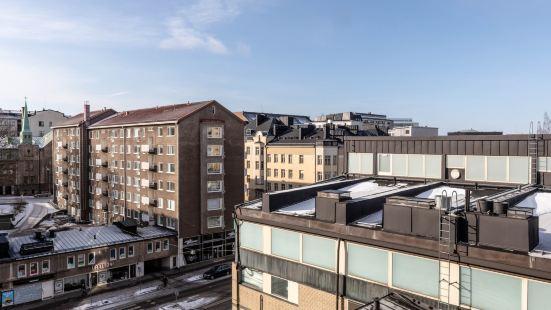 Scandic Kallio