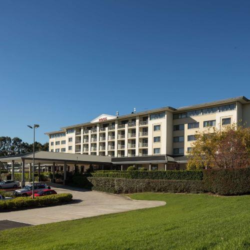 悉尼諾威斯特雷吉斯酒店