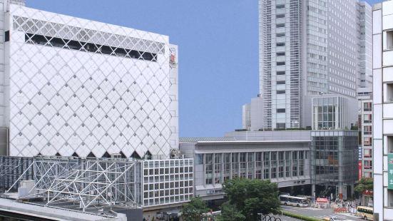 Shibuya Excel Hotel Tokyu Tokyo