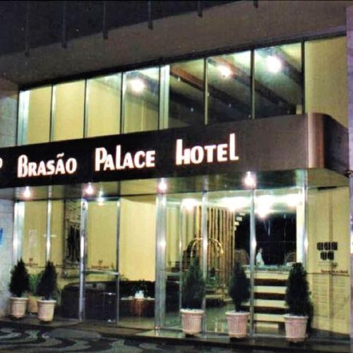 Brasão Palace Hotel
