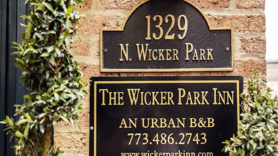 Wicker Park Inn