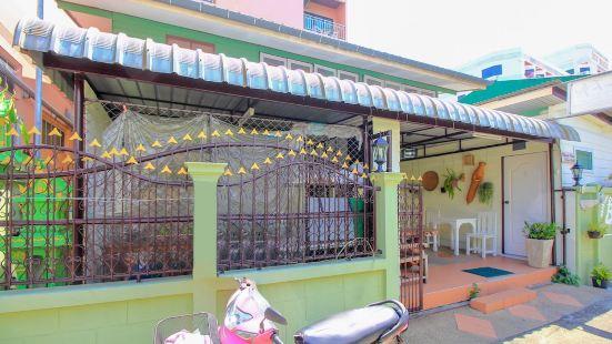 OYO 342 班塔亞華欣海灘酒店