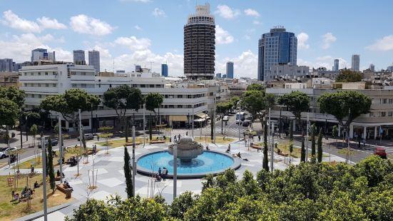 Star Apartments - Dizengoff Square