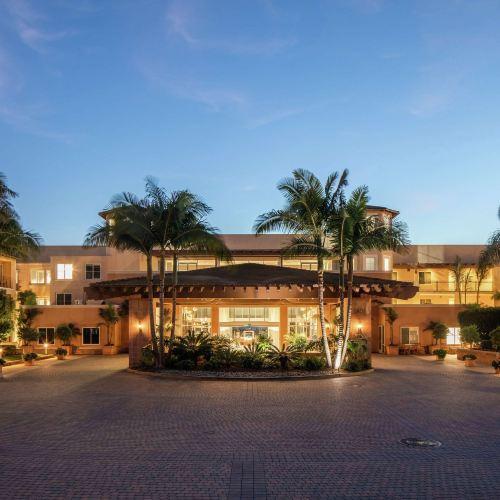 卡薩拉卡爾斯巴德酒店 - Tapestry Collection by Hilton™
