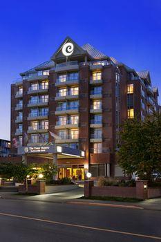 考斯塔維多利亞港畔酒店(Coast Victoria Harbourside Hotel)