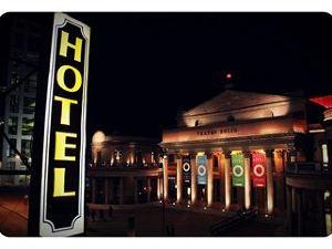 斯普蘭蒂多酒店(Splendido Hotel)