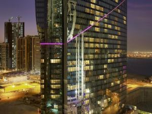 多哈W公寓式酒店(W Doha Hotel and Residences)