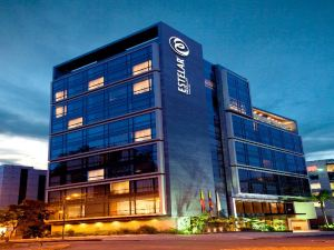 93號公園埃斯特拉酒店(Hotel Estelar Parque de la 93)