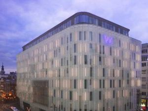 喜來登W倫敦萊切斯特廣場酒店(W London Leicester Square)
