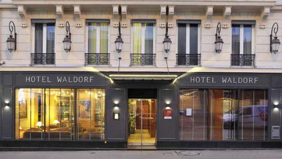 蒙帕爾納斯沃爾多夫酒店