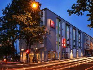 宜必思亞琛中央火車站酒店(ibis Aachen Hauptbahnhof)