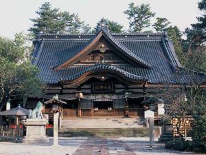 石川縣APA酒店<金澤西>(APA HOTEL〈KANAZAWA-NISHI〉Ishikawa)
