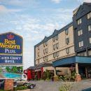 山克羅夫特貝斯特韋斯特優質酒店(BEST WESTERN PLUS Cairn Croft Hotel)