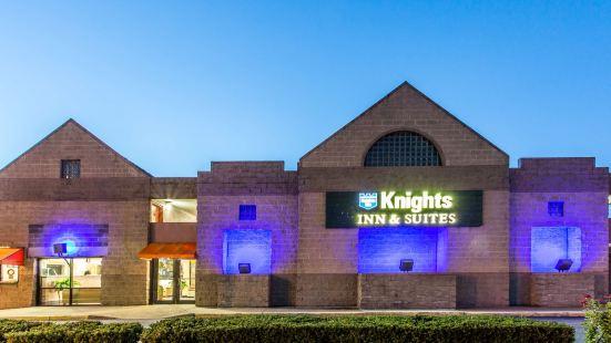Knights Inn Virginia Beach at Lynnhaven Pkwy