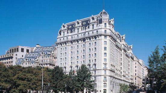 華盛頓威拉德洲際酒店