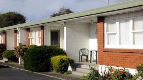 Ascot Lodge Motel