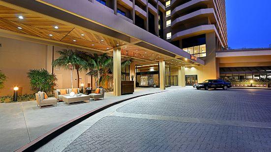 聖地亞哥佐拉萬豪酒店