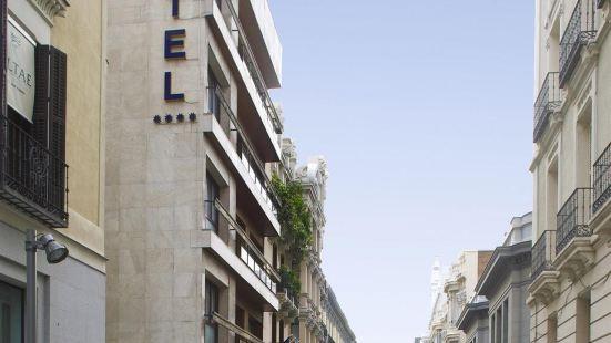 塞拉諾絲綢酒店