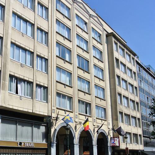 布魯塞爾貝德福德酒店和會議中心
